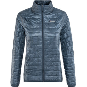 Patagonia Micro Puff Jacket Women blue